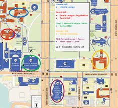 Crime Map Colorado Springs by Rocky Mountain Campus Safety Summit