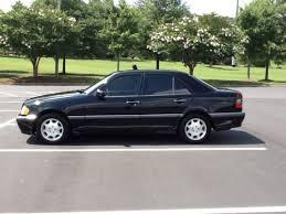 1999 black mercedes find used 1999 mercedes c280 black w interior runs