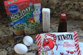 Pillsbury Halloween Cake Mix White Peppermint Squares Gone Mom