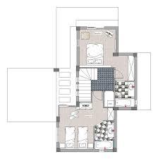Three Bedroom Ground Floor Plan Three Bedroom Private Residence Domes Of Elounda
