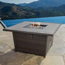 Fire Patio Table by Top Selling Patio Costco