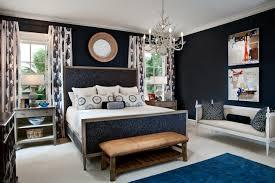 Houzz Bedroom Navy Bedroom Houzz