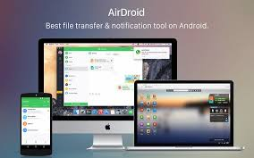 airdroid apk airdroid remote access file apk free tools app for