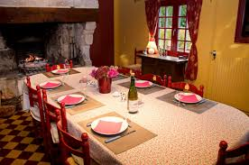 chambre d hote table d hote table d hôtes gîte ferme de la pomme lisieux calvados normandie