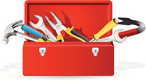 tool box royalty free open tool box clip art vector images illustrations
