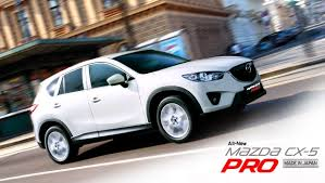 mazda is made in what country mazda phl launches cx 5 2 0 pro philippine car news car reviews