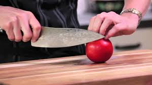 chef works rain series 8 inch chef s knife by ken onion youtube
