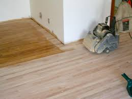 flooring refinishing woods cost per square without
