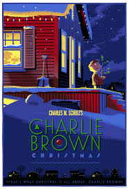 a charlie brown thanksgiving dvd dark hall mansion to release u201ca charlie brown christmas u201d prints by