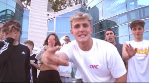lamborghini logan paul social media star jake paul accused of turning la neighborhood