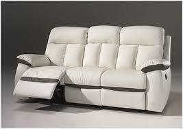 canap relax 2 places lectrique canapé relax 3 places cuir dessins attrayants canapé 2 places 3