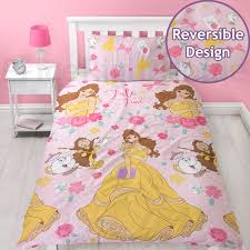 Rapunzel Duvet Cover Disney Princess Duvet Cover Bedding Sets U2013 Single Double U0026 Junior