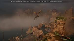 Dragon Age World Map by Dragon Age Inquisition U0027s U0027dragonslayer U0027 Dlc Is Its Best
