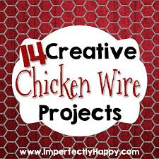 best 25 chicken wire crafts ideas on pinterest xmas decorations