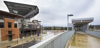 parking at husky stadium light rail check out uw s new light rail station and how it could transform