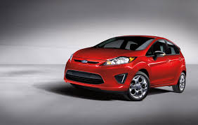 2012 ford fiesta can now be customized to personal taste