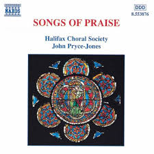 a classic thanksgiving songs of praise various