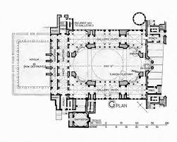 historic illustrations of art and architecture byzantine architecture
