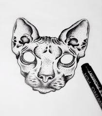 cat tattoo designs page 9 tattooimages biz