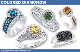 color diamonds rings images Is your jewelry outdated jewelry secrets jpg