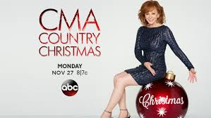 cma country christmas abc com