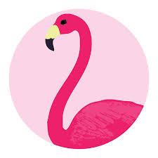 popsocket phone accessory in pink flamingo 1001