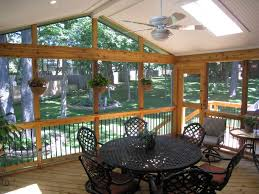Best 25 Screened Porch Decorating by 25 Best Enclosed Decks Ideas On Pinterest Patio Deck Designs
