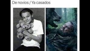 Memes Leonardo Dicaprio - premios oscar leonardo dicaprio y los mejores memes tras triunfo