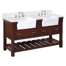 Essex 60 Vanity Farmhouse Bathroom Vanities You U0027ll Love Wayfair