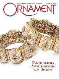 ornament magazine subscription buy at magazine cafe single issue