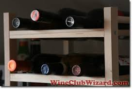 small wine racks variety of choices