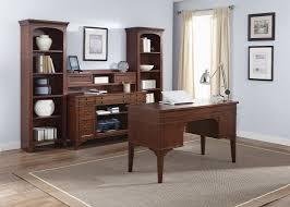 Executive Office Desk Cherry Keystone Jr Executive Desk With Poplar Solids U0026 Cherry Veneers In