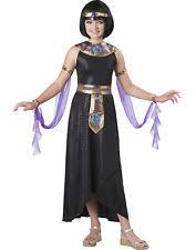 Egyptian Halloween Costumes Girls Child Egyptian Queen Enchanting Cleopatra Costume 10 Ebay