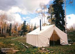 Wooden Tent by Best 25 Canvas Tent Ideas Only On Pinterest Bell Tent Glamping