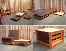 Functional Bedroom Furniture Multi Functional Furniture Kewb Freshome