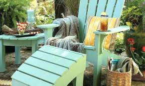 Painting Outdoor Wood Furniture Acrylic Paint On Outdoor Wood Wooden Thing