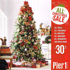 pier one ornaments cards