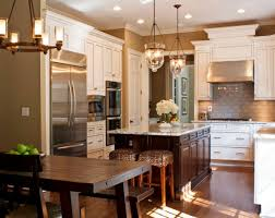 lofty design modern traditional kitchen designs contemporary