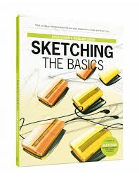 sketching the basics bis publishers