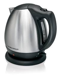 amazon com hamilton beach 40870 stainless steel 10 cup electric