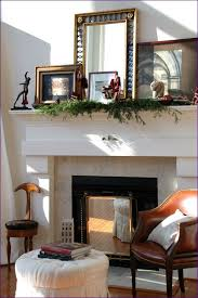 living room mantel ideas for stone fireplace fireplace and