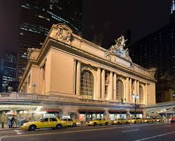 a brief history of nyc u0027s grand central station