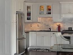 white shaker cabinets midwestern kitchen remodeling