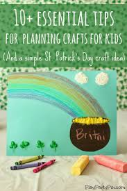 289 best st patrick u0027s day crafts images on pinterest holiday
