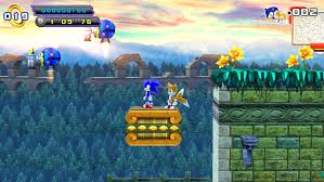 sonic 2 apk sonic 4 episode ii 1 9 apk for android aptoide