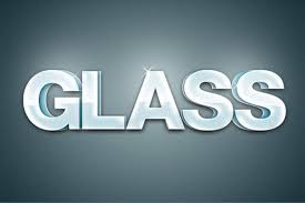 tutorial illustrator glass the 67 best photoshop and illustrator text tutorials of all time