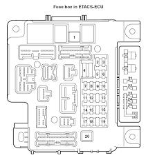 lancer fuse box diagram 2009 wiring diagrams instruction