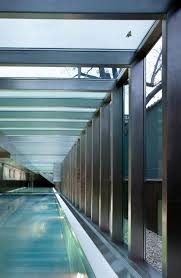 Indoor Pools 145 Best Architecture Pool Indoor Images On Pinterest Indoor