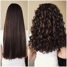 perms for fine hair before and after zen salon and spa hair perm a zen salon and spa