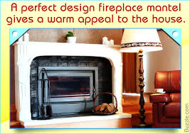 design ideas that u0027ll add charm your fireplace mantel shelves